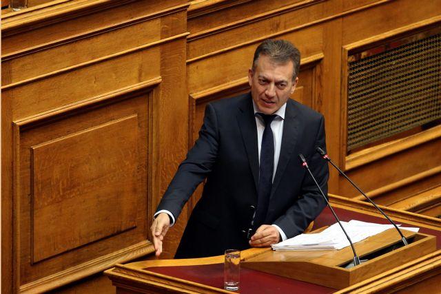 Βρούτσης: Το 2019 θα είναι το Βατερλώ του ΣΥΡΙΖΑ | tanea.gr