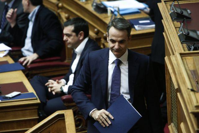 Σενάρια εκλογών: Τι σχεδιάζει ο Αλέξης – Τι θέλει ο Κυριάκος | tanea.gr