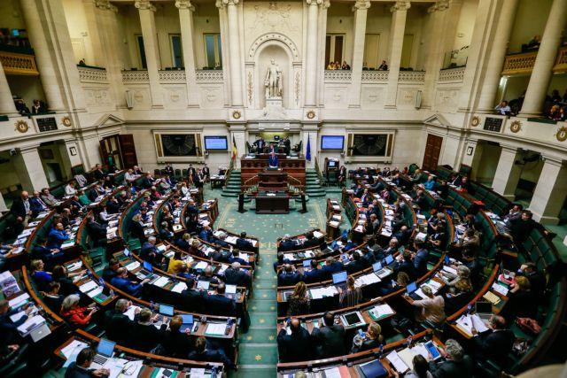 Βέλγιο: Εγκρίθηκε το μεταναστευτικό Σύμφωνο του ΟΗΕ | tanea.gr