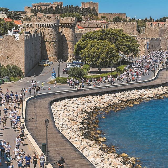 Εξι ελληνικοί Μαραθώνιοι για την άνοιξη | tanea.gr