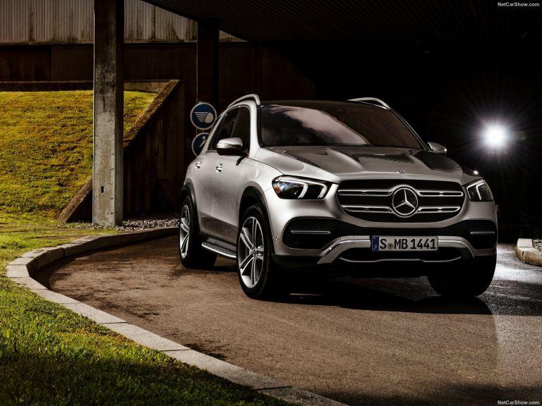 Mercedes-Benz: Ποια SUV θα λανσάρει στην αγορά το 2019 | tanea.gr