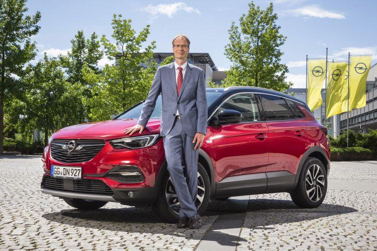 Opel: Πότε ξεκινούν οι παραγγελίες για το ηλεκτρικό Corsa | tanea.gr