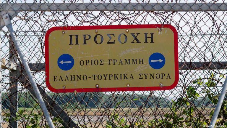 Και γερμανικό δημοσίευμα για κακοποιήσεις μεταναστών στον Εβρο | tanea.gr