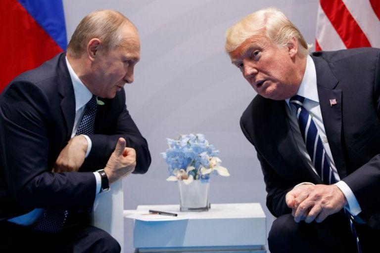 Ο Τράμπ σχεδίαζε να δωρίσει στον Πούτιν ρετιρέ αξίας 50 εκατ. δολαρίων   tanea.gr