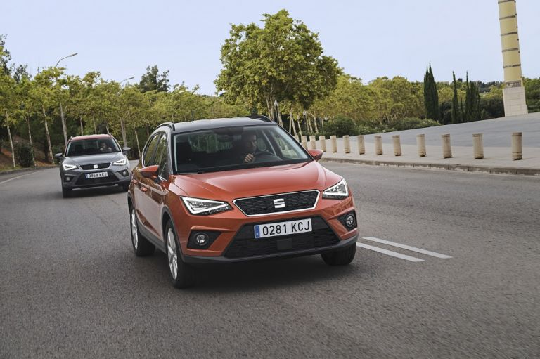 SEAT: 10 εκατομμύρια οχήματα από το εργοστάσιο Μαρτορέλ | tanea.gr