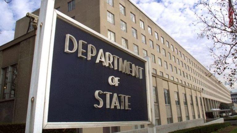ΗΠΑ : «Παράλογη» η θέση της Ρωσίας για την Κύπρο | tanea.gr