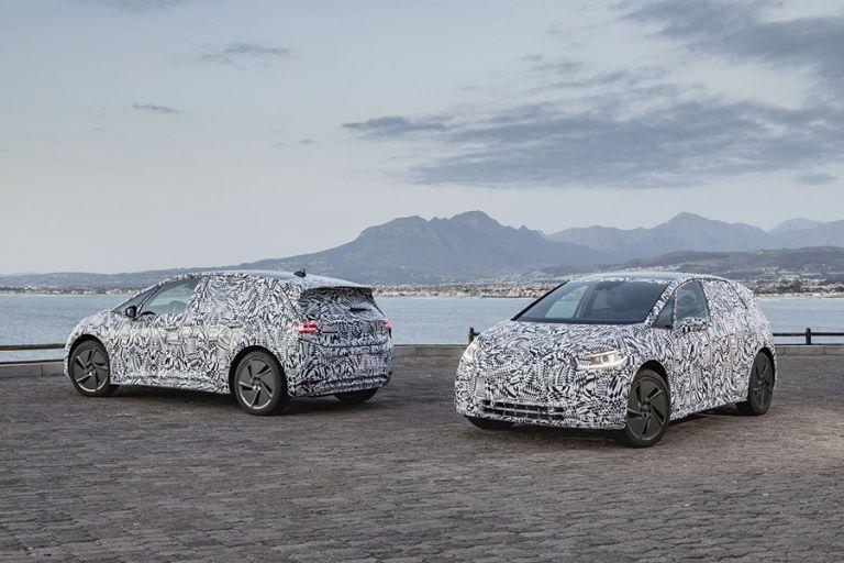 Το νέο ηλεκτρικό της VW θα έχει αυτονομία 550 χιλιόμετρα | tanea.gr