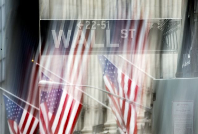 H χειρότερη εβδομάδα της δεκαετίας για τον Dow Jones   tanea.gr