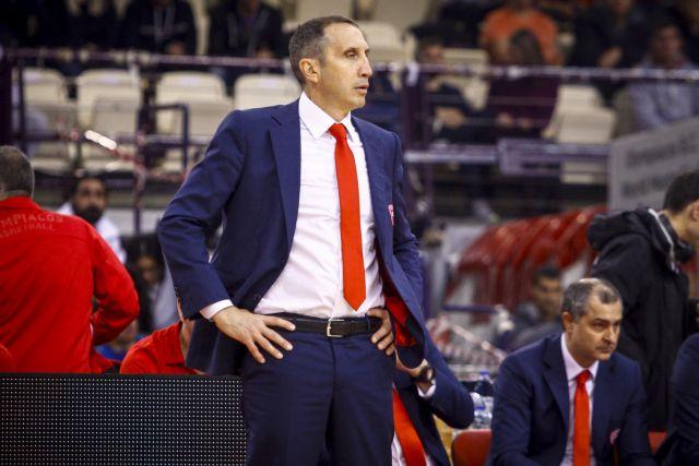 Μπλατ : «Ο Μάντζαρης ήταν ο καλύτερος παίκτης» | tanea.gr