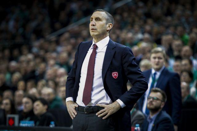 Μπλατ: «Δεν είναι αρκετά  20 λεπτά για τη νίκη» | tanea.gr
