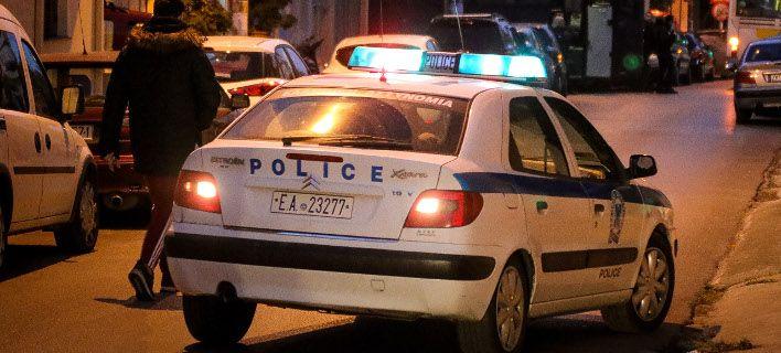 Ισχυρή έκρηξη βόμβας στον τηλεοπτικό σταθμό ΣΚΑΪ | tanea.gr