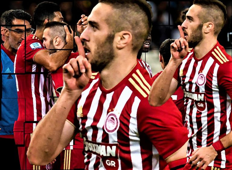 Αποθεώνει τα… όργια Φορτούνη η UEFA! (vids) | tanea.gr