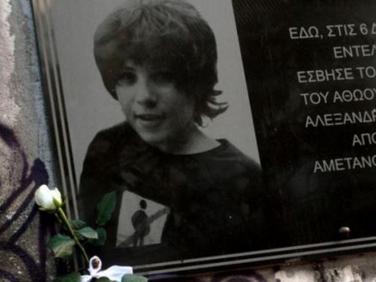 Γρηγορόπουλος : Ετσι σκότωσαν τον 15χρονο Αλέξη – Αναπαράσταση του εγκλήματος | tanea.gr