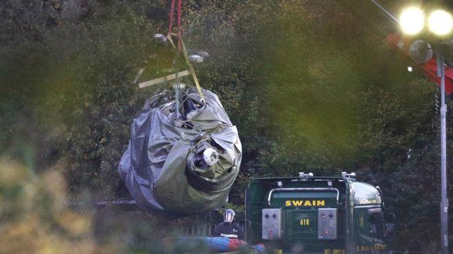 Η αιτία της πτώσης του ελικοπτέρου του ιδιοκτήτη της Λέστερ | tanea.gr