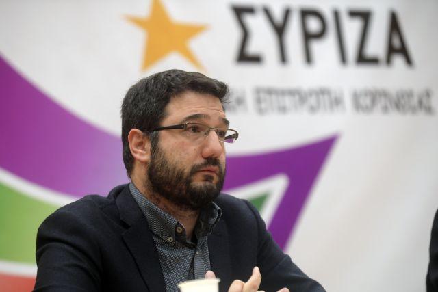 Ο Σκουρλέτης «έδειξε» τον υποψήφιο για τον Δήμο της Αθήνας | tanea.gr