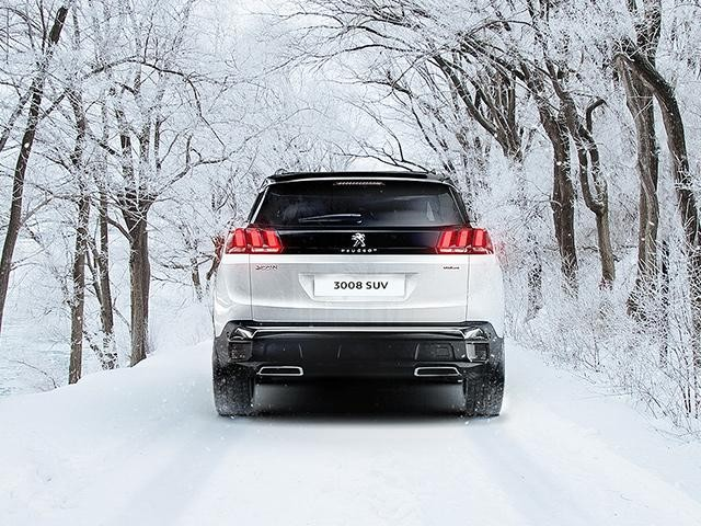 Peugeot: Δωρεάν χειμερινός έλεγχος με σημαντικές εκπτώσεις και προνόμια | tanea.gr