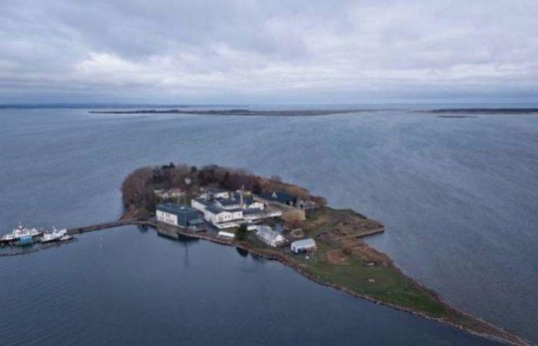 Δανία: Στο νησί «Virus» θα κρατούνται οι εγκληματίες | tanea.gr