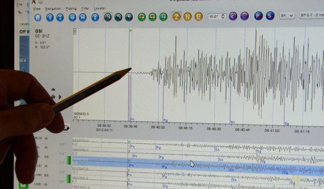 Ινδονησία: Ισχυρή σεισμική δόνηση 5,8 Ρίχτερ | tanea.gr