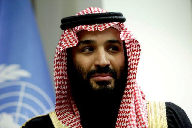 ΗΠΑ: Βέβαιη η Γερουσία για τον ρόλο του πρίγκιπα διαδόχου | tanea.gr