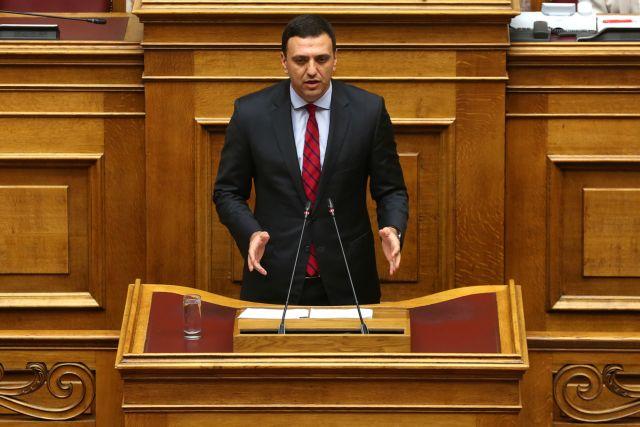 Κικίλιας: Ο Τσίπρας θα «πληρώσει» γιατί υποτίμησε τον πατριωτισμό των Ελλήνων | tanea.gr