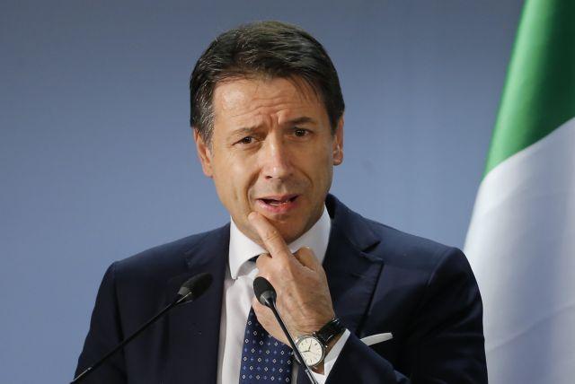Η Ιταλία έστειλε στην ΕΕ πίνακα με το έλλειμμα στο 2,04% | tanea.gr
