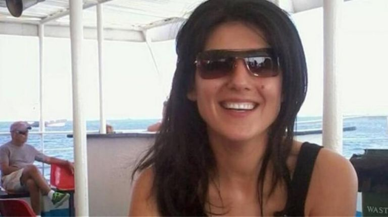 Ειρήνη Λαγούδη : Στο φως αποσπάσματα από την έκθεση του πραγματογνώμονα (έγγραφα) | tanea.gr