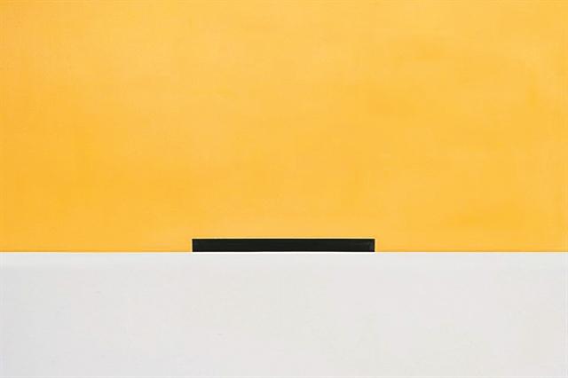 Χρώμα και «Ιδανικές Γραμμές» από τον Γιάννη Λασηθιωτάκη | tanea.gr