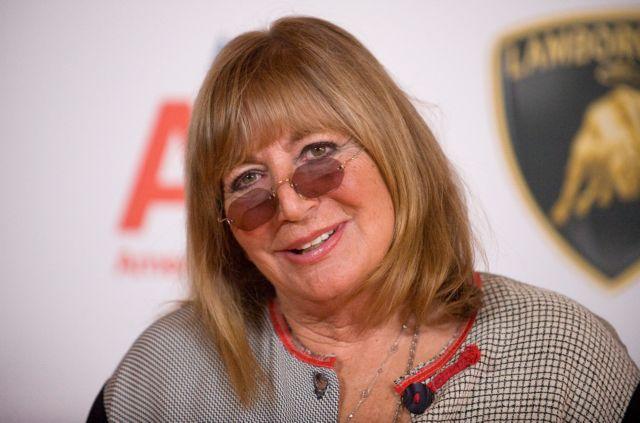 Πέθανε η γνωστή σκηνοθέτης Πένι Μάρσαλ | tanea.gr