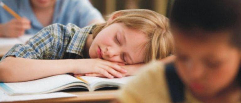 Οσο πιο αργά αρχίζει το μάθημα τόσο καλύτερα παρακολουθούν τα παιδιά | tanea.gr