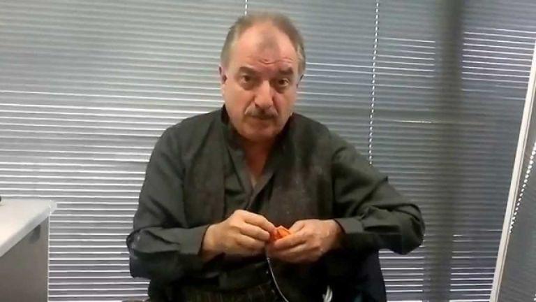 Στο νοσοκομείο γνωστός Ελληνας ηθοποιός | tanea.gr
