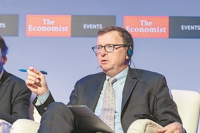 Η κυβερνοασφάλεια διψάει για νέες επενδύσεις | tanea.gr