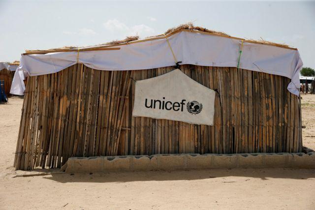 Νιγηρία: Για κατασκοπεία υπέρ τζιχαντιστών κατηγορεί μέλη της UNICEF ο στρατός | tanea.gr