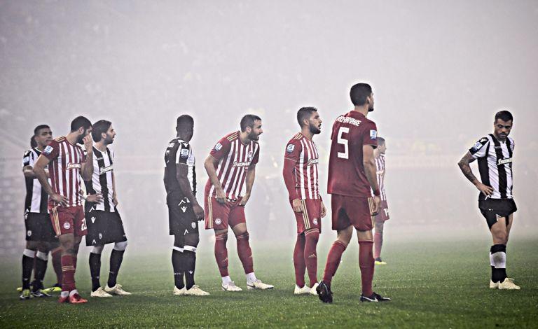 Στις 10/2 θέλουν να κλειδώσουν τον τίτλο του πρωταθλητή στον ΠΑΟΚ | tanea.gr