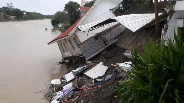 Φιλιππίνες : 22 νεκροί από την τροπική καταιγίδα Ουσμάν - Δεκάδες αγνοούμενοι | tanea.gr