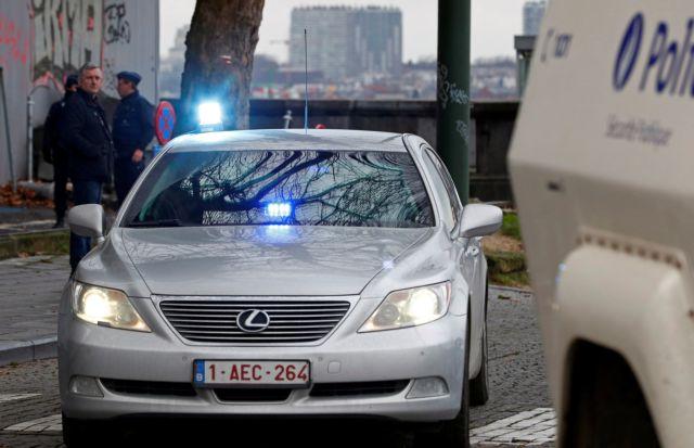 Βρυξέλλες: Πυροβολισμοί σε εστιατόριο  - O δράστης διέφυγε | tanea.gr