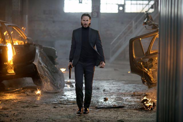 Ο Κιάνου Ριβς θέλει να υποδυθεί τον Wolverine των X-Men | tanea.gr