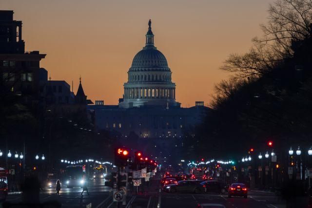 ΗΠΑ : Παρατείνεται έως την ερχόμενη εβδομάδα το shutdown | tanea.gr