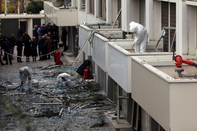 Τι αναφέρουν τα ξένα ΜΜΕ για την επίθεση στον ΣΚΑΙ   tanea.gr
