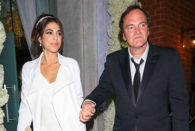 Εις γάμον κοινωνία ο Κουέντιν Ταραντίνο και η Ντανιέλα Πικ | tanea.gr
