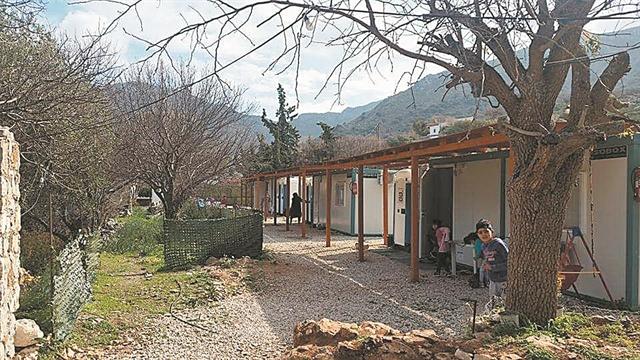 Κλείνει το hotspot - πρότυπο | tanea.gr