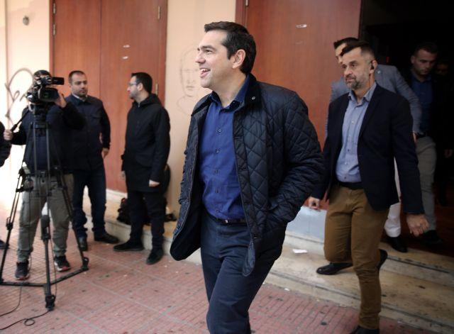 Τσίπρας: Μετά τις γιορτές η συζήτηση στη Βουλή για τις γερμανικές αποζημιώσεις | tanea.gr
