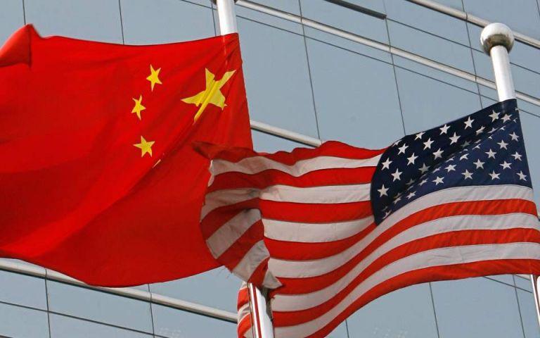 ΗΠΑ και Κίνα διασταυρώνουν ξανά τα ξίφη τους στον ΠΟΕ | tanea.gr
