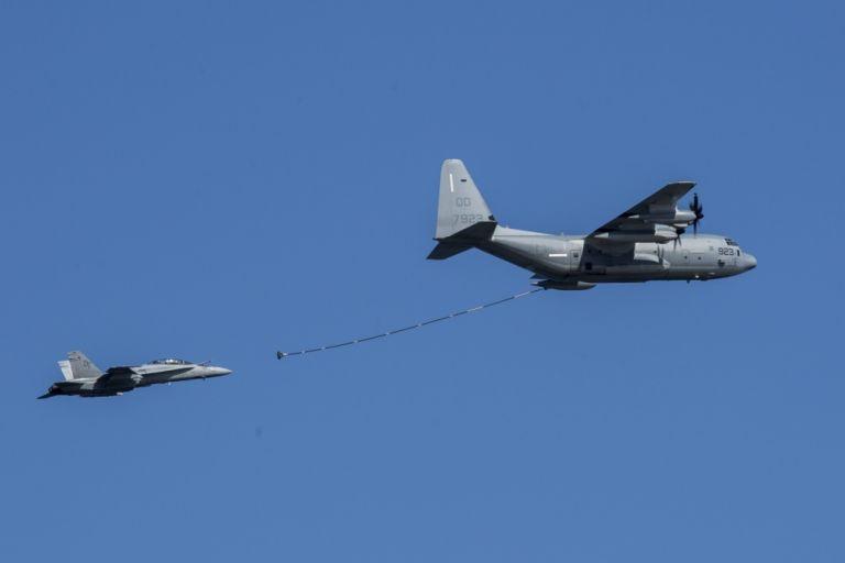 Δυο αμερικανικά πολεμικά αεροσκάφη συνετρίβησαν στην Ιαπωνία | tanea.gr