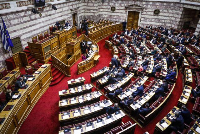 Με τη διαδικασία του επείγοντος η συζήτηση του ν/σ για τις συντάξεις | tanea.gr