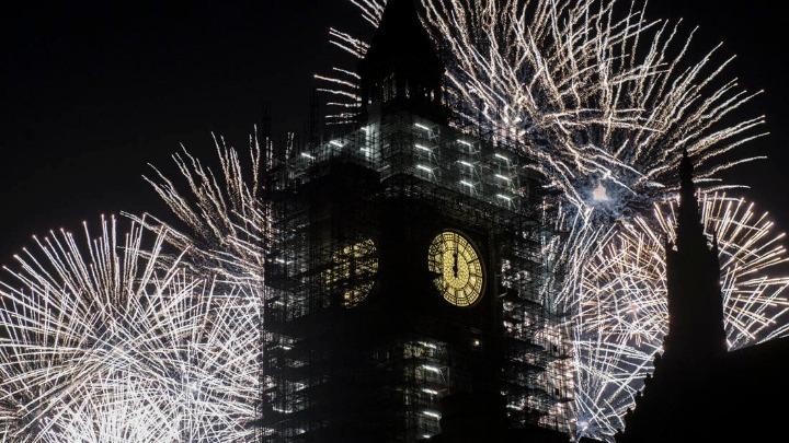 Το Big Ben θα ξαναχτυπήσει τα μεσάνυχτα της Πρωτοχρονιάς | tanea.gr