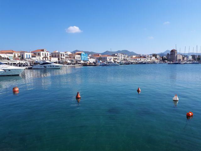 Εγκρίθηκαν έξι έργα σε λιμάνια της Περιφέρειας Πειραιά | tanea.gr