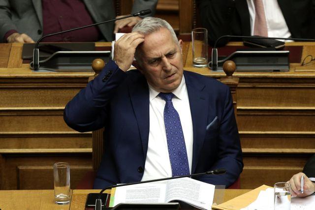 Αποστολάκης : Συντριπτική η απάντηση σε όποιον αμφισβητήσει τα σύνορά μας | tanea.gr