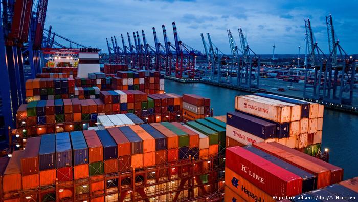 Δυσαρεστημένοι οι Γερμανοί εξαγωγείς παρά τα ρεκόρ | tanea.gr