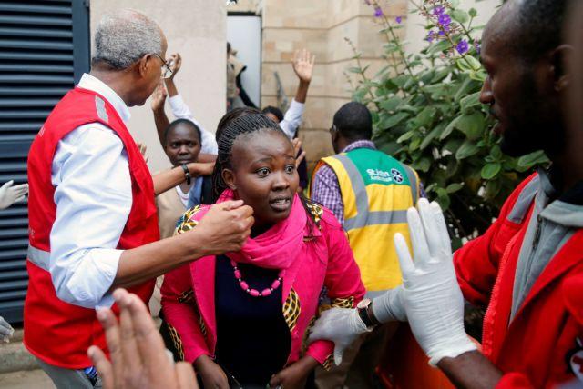 σεξ Ναϊρόμπι Κένυα σιωπηλή dating ημερήσιο ταχυδρομείο