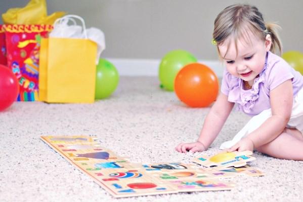 Τι προσφέρει ένα παζλ στο παιδί | tanea.gr